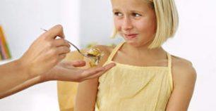 susah makan