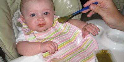 MPASI bayi 6 bulan