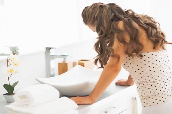 cara menghilangkan mual saat hamil