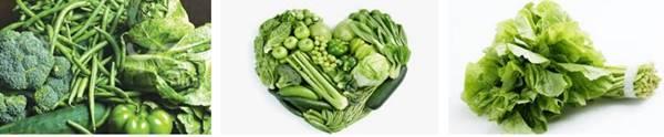 sayuran makanan penguat kandungan
