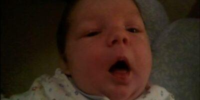 bayi sering cegukan