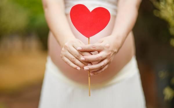 pendarahan saat hamil muda