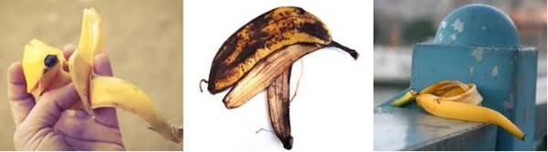 kulit pisang untuk memutihkan gigi