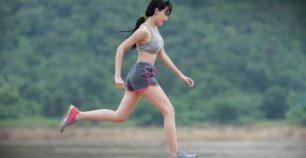 olahraga mengecilkan perut