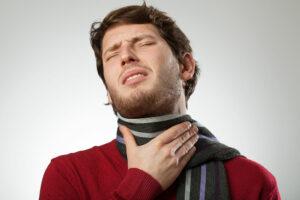 Cara Mengatasi Sakit Tenggorokan Dengan Cepat Dan Aman