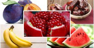 buah penambah darah aladokter