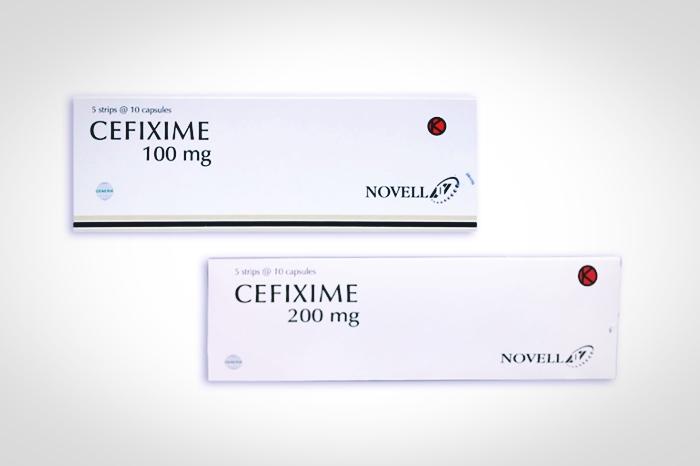 cefixime 100 mg dan 200 mg