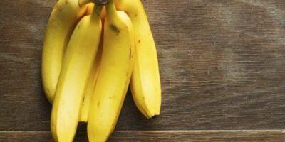 pisang melancarkan BAB atau susah BAB