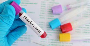 bahaya trombosit rendah aladokter