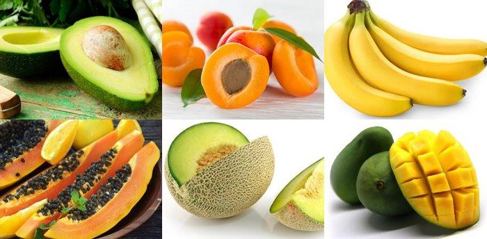 buah untuk ibu mneyusui