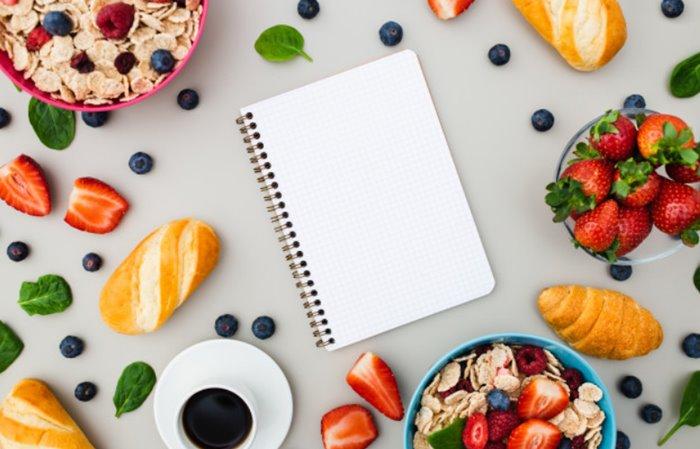 diet sehat untuk mengatasi ansietas