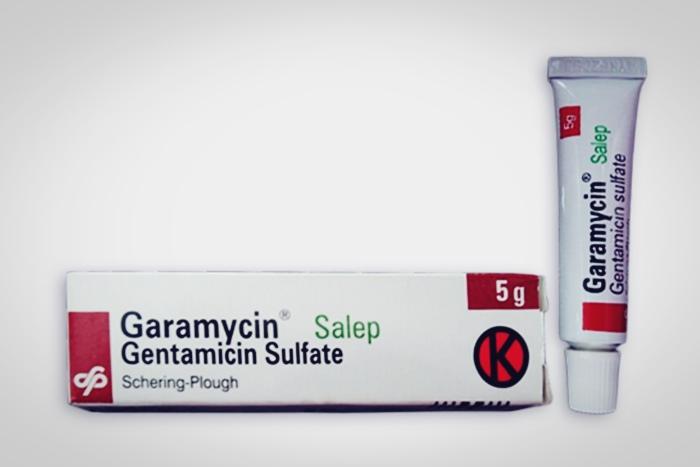 garamycin salep antibakteri kulit
