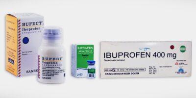 ibuprofen tablet sirup dan injeksi