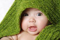 kenapa bab bayi warna hijau aladokter