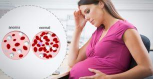 mencegah anemia pada ibu hamil aladokter