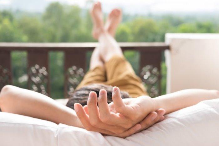relaksasi mengatasi ansietas