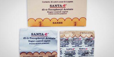 santa e tablet salut gula