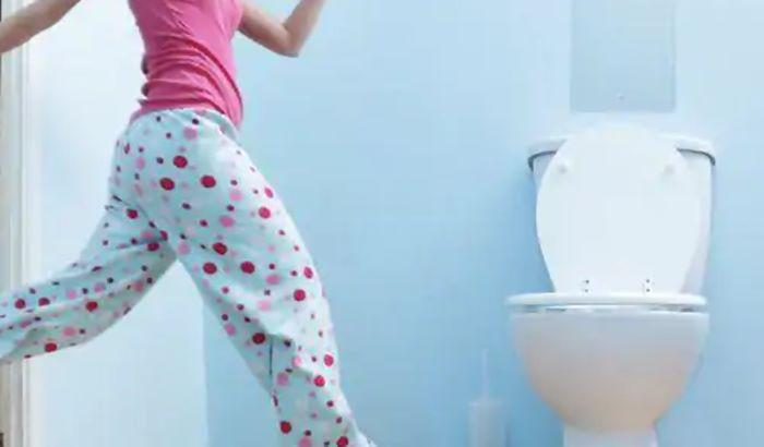 gejala menopause sering buang air kecil