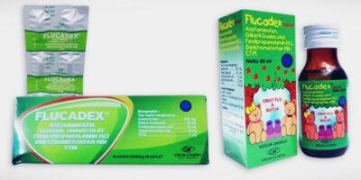 flucadex sirup dan kaplet