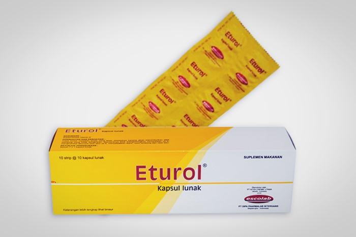 eturol vitamin a d e