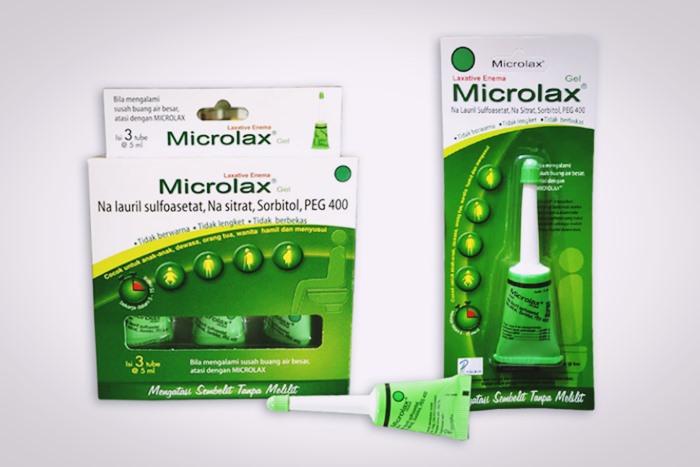 microlax obat pencahar