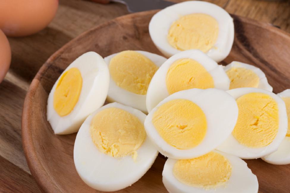 telur rebus camilan untuk penderita diabetes
