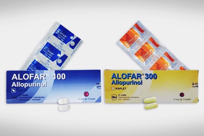 alofar 100 dan 300