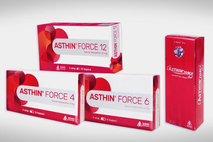 asthin force 4 6 12 dan gel