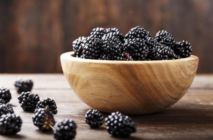 buah yang mengandung vitamin E