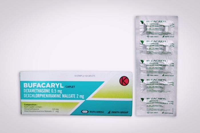 bufacaryl
