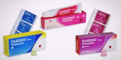 faxiden 10 mg 20 mg dan gel