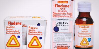 fludane tablet dan sirup