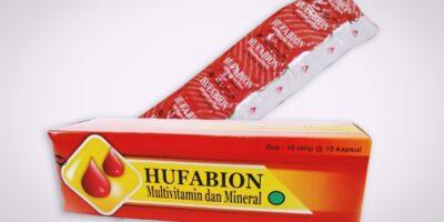 hufabion multivitamin