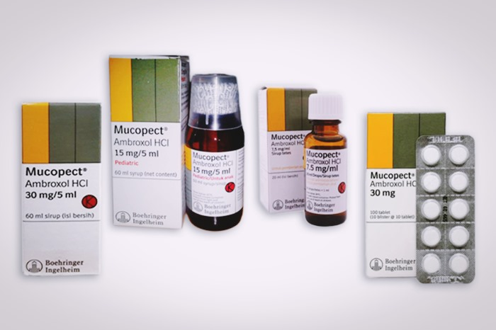 mucopect tablet sirup dan drop
