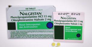 nalgestan tablet