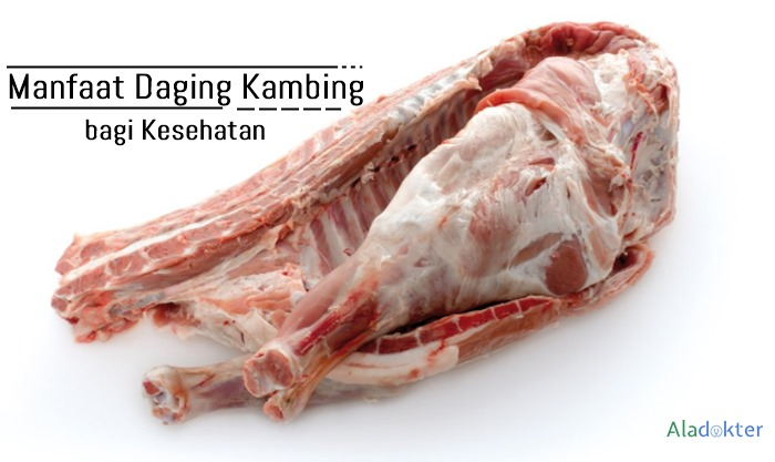 Manfaat daging kambing
