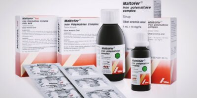 maltofer tablet sirup dan drop