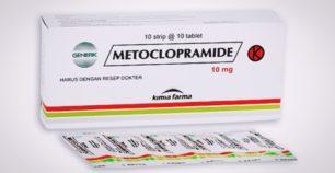 metoclopramide generik