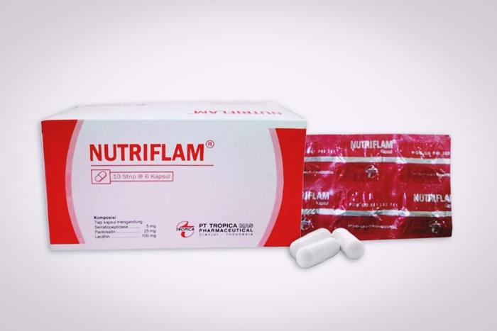 nutriflam kapsul