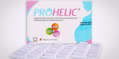 prohelic tablet