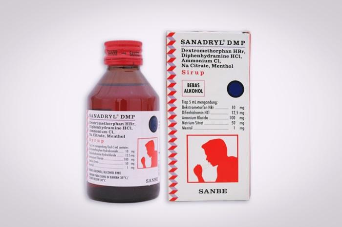 sanadryl dmp sirup obat batuk