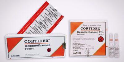 cortidex tablet dan injeksi