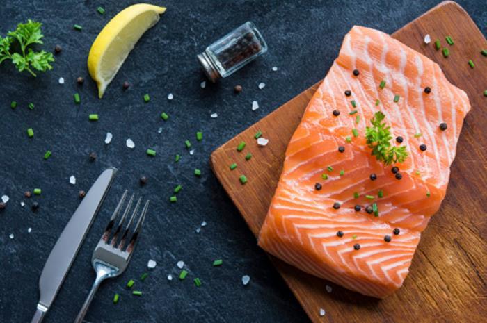 makanan untuk mata sehat