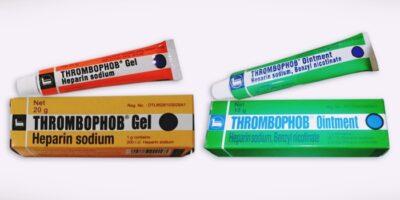 thrombophob gel dan salep