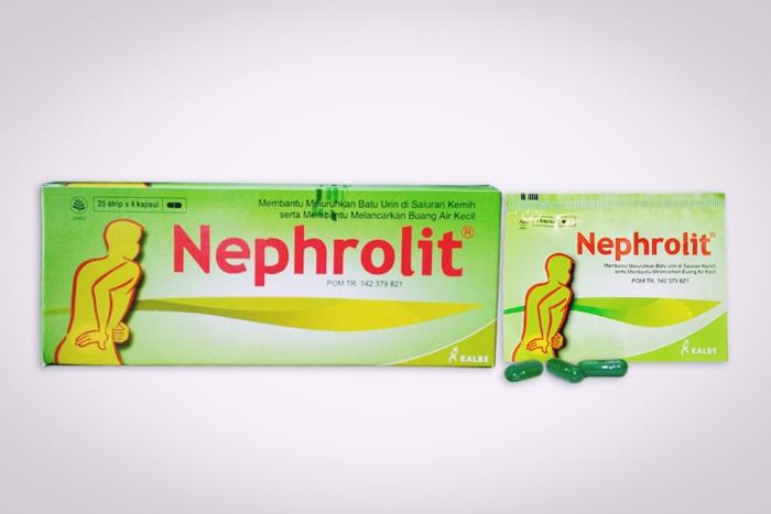 nephrolit kalbe