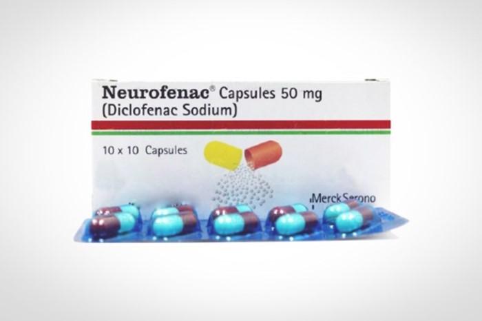 neurofenac