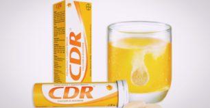 CDR kalsium