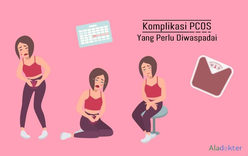 Komplikasi PCOS