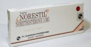 norestil