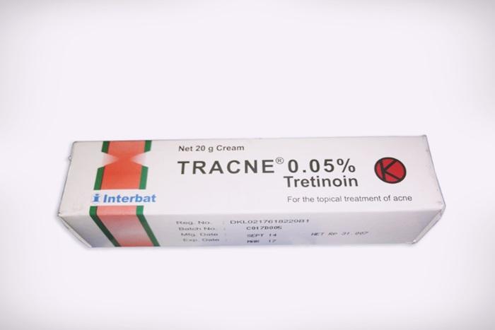tracne